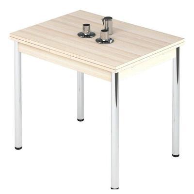 Стол раздвижной Leset Марсель 1Р (дуб, 800(1470)х600х750 мм)