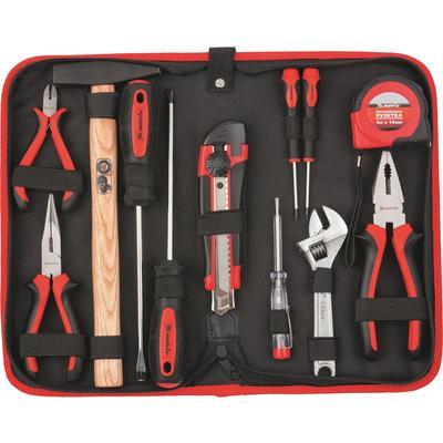 Набор инструмента слесарно-монтажный 12 предметов MATRIX 13562
