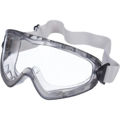 Очки защитные закрытые универсальные 3M 2890 прозрачные (2890)