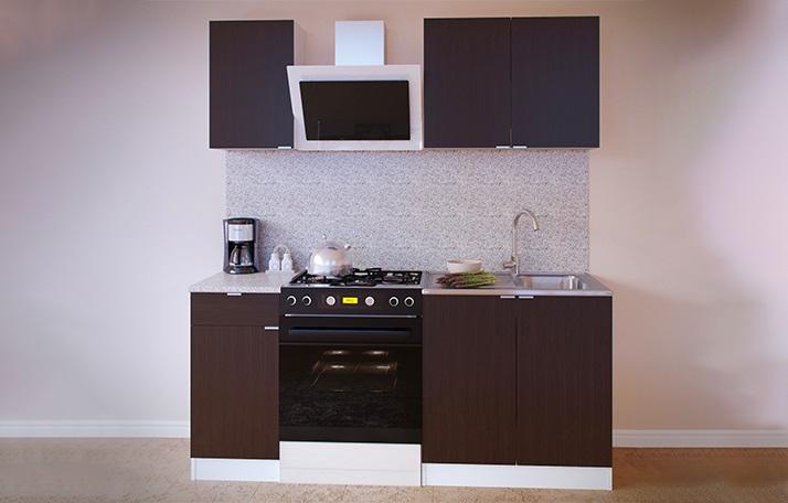 Модульная кухня Сокол
