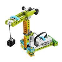 Конструктор базовый набор Lego Education WeDo 2.0 45300