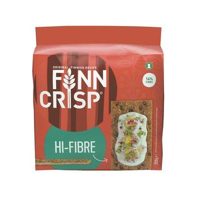 Хлебцы Finn Crisp Hi-Fibre ржаные 200 г