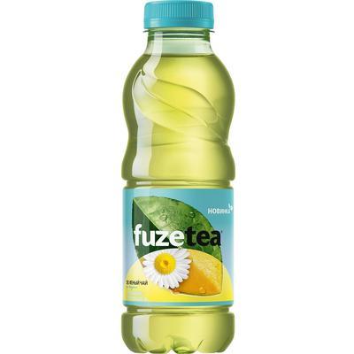 Чай холодный FuzeTea манго/ромашка 0.5 л (12 штук в упаковке)