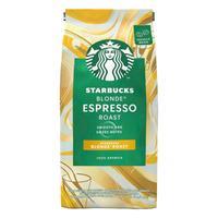 Кофе в зернах Starbucks Blonde Espresso Roast 100% арабика 200 г