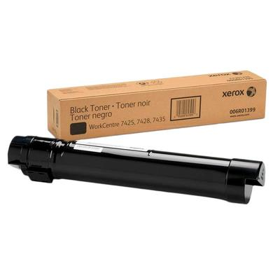 Тонер-картридж Xerox 006R01399 черный оригинальный