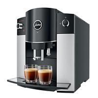 Кофемашина JURA D6 Platin EU