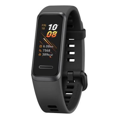 Фитнес-браслет Huawei Band 4 Andes-B29 черный