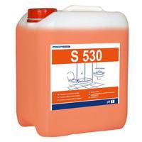 Средство для ежедневной чистки санитарного оборудования Lakma Profimax Profibasic S 530 5 л (концентрат)