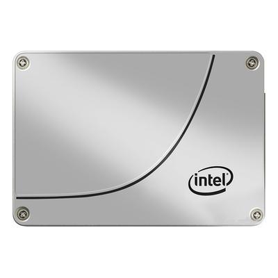 SSD накопитель Intel S3710 800 ГБ (SSDSC2BA800G401)