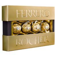 Шоколадные конфеты Ferrero Rocher 125 г
