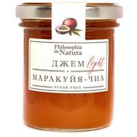 Джем Philosophia de Natura маракуйя с чиа 180 г