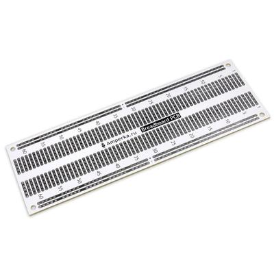 Плата макетная Breadboard PCB (830 точек)
