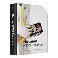 Программное обеспечение Hetman NTFS Recovery Office (электронная лицензия, RU-HNR2.5-OE)
