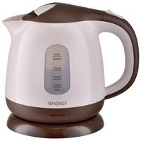 Чайник Energy E-275 коричневый