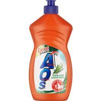 Средство для мытья посуды AOS 450 мл (отдушки в ассортименте)