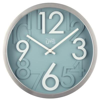 Часы настенные Tomas Stern 9079 (25.5x25.5x5 см)