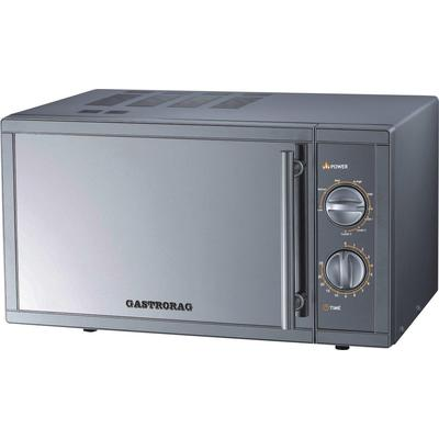 Микроволновая печь Gastrorag WD90023SLB7 черная