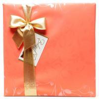 Набор конфет Belgid'Or Gift wrapped Ballotin ассорти 345 г