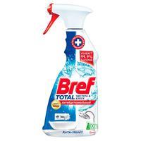 Средство для сантехники Bref Total антибактериальный 500 мл