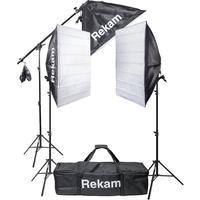 Комплект осветителей Rekam CL4-660-SB Boom Kit