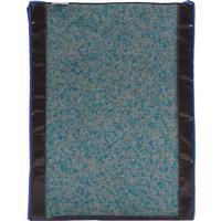 Дезинфекционный коврик ХАССП 50х65х3 см черный