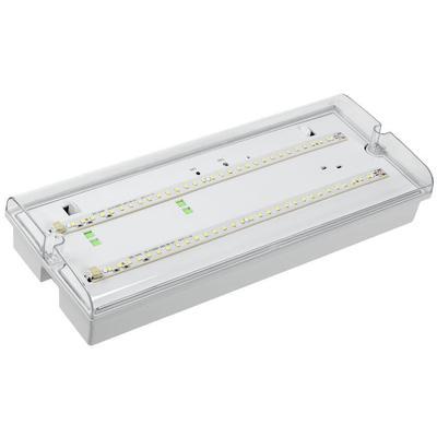 Светильник светодиодный IEK 5042-1 5 Вт 6500 К