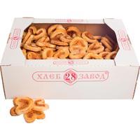 Печенье Ушки слоеные с сахаром и корицей 2.3 кг