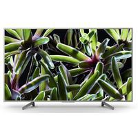 Телевизор Sony KD-65XG7096 черный