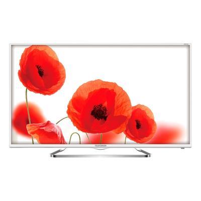 Телевизор Telefunken TF-LED32S38T2 белый