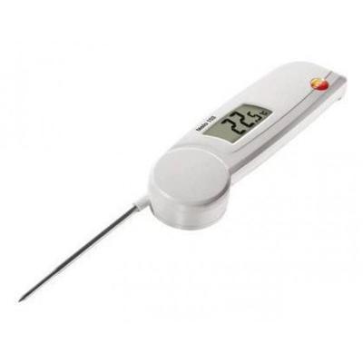 Термометр пищевой складной Testo 103 (0560 0103)