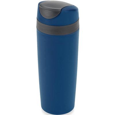Термокружка Лайт синяя 450 мл