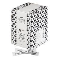 Сахар порционный Деловой стандарт в стиках по 5 г (200 штук в упаковке)