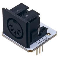 Модуль MIDI OUT Troyka-модуль
