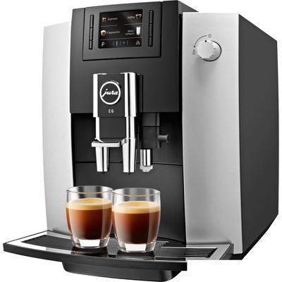 Кофемашина Jura E6