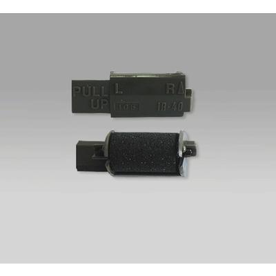 Черный чернильный ролик Casio iR40 для калькуляторов Casio HR 8 TEC