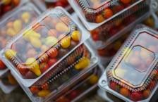 Пищевая упаковка и измерители температуры