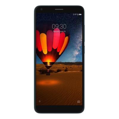Смартфон ZTE Blade V9 Vita 32 Гб синий/черный