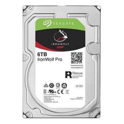 Жесткий диск Seagate 6 Tb 3.5 дюйма SATA 3 ST6000NE0023