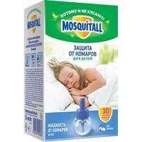 Средство от насекомых Mosquitall от комаров для детей жидкость 30 мл