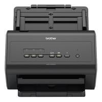 Сканер Brother ADS-2400N (ADS2400NUN1)