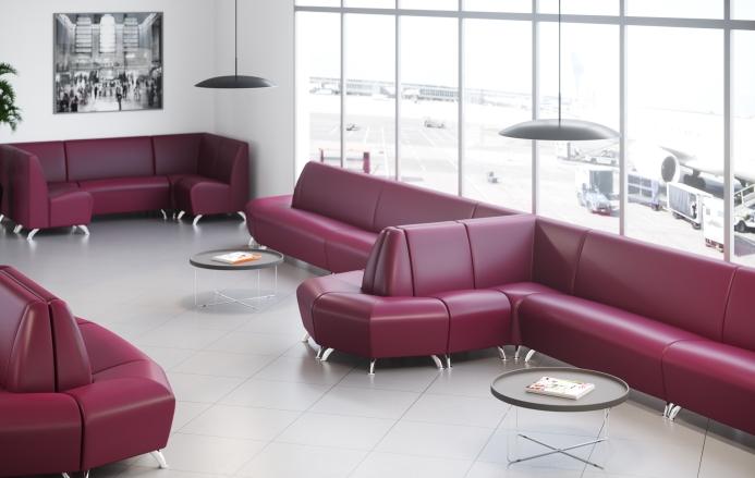 Мягкая мебель Интер