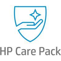 Расширенная гарантия HP UB0C2E для ноутбука на 3 года