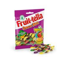 Мармелад Fruittella Змеи XXL 70г