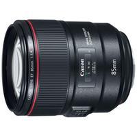 Фотообъектив Canon EF 85 мм f/1.4L IS USM