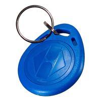 Брелок магнитный Tantos Temic синий 00-00182794 (100 штук в упаковке)