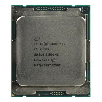 Процессор Intel Core i7 7800X box (BX80673I77800X)