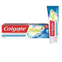 Зубная паста Colgate Total 12 профессиональная Видимый эффект 75 мл