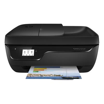МФУ струйное HP DeskJet Ink Advantage 3835 (F5R96C)