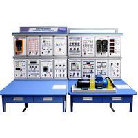 Комплект учебно-лабораторного оборудования Электротехника и основы электроники