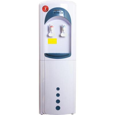 Уценка. Кулер для воды Aqua Work 16LK/HLN белый. уц_тех